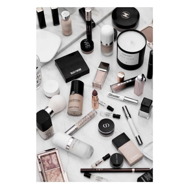 Beauty Crush whats youre favourite beauty brand right now? hellip