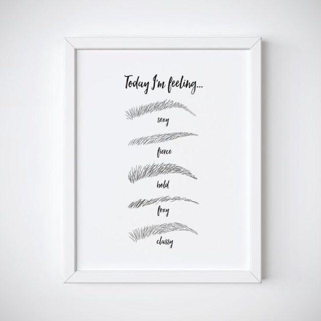 Which brow are you! todaysfeels     hellip