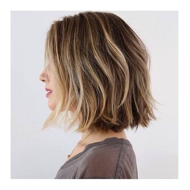 Learn how to get these celebrity inspired short hairstyles andhellip