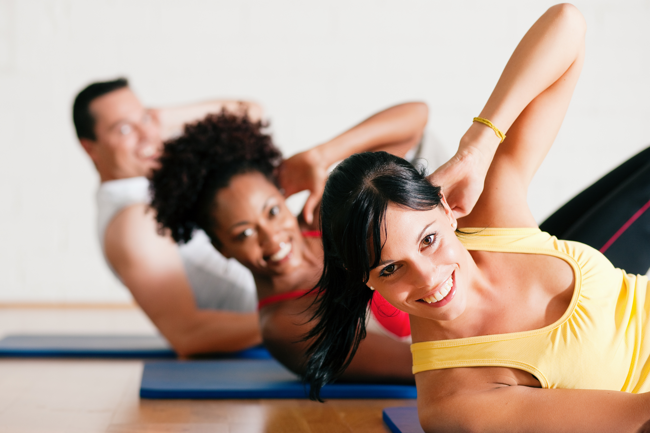 Fitness Spa Break Book Your Lifestyle